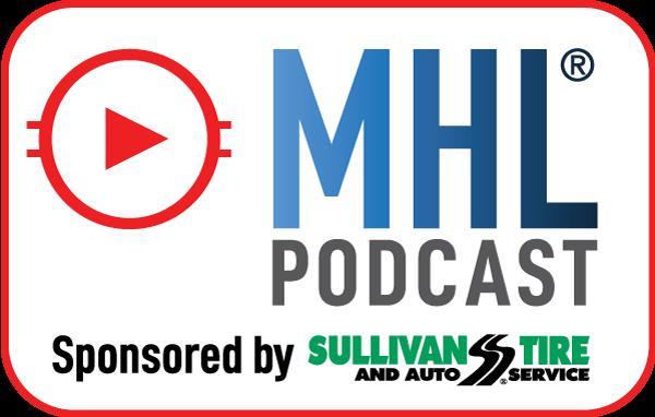 MHL Podcast sponsored by Sullivan Tire