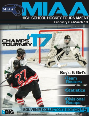 MIAA Tournament Program
