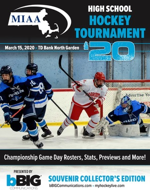 MIAA High School Hockey Program