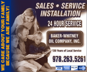 BAKER - WHITNEY OIL CO INC