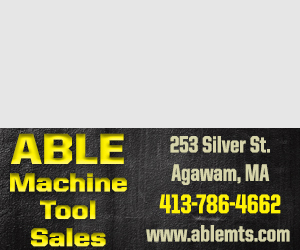 ABLE MACHINE TOOL SALES INC