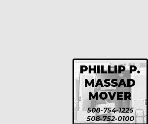 PHILLIP P MASSAD MOVER