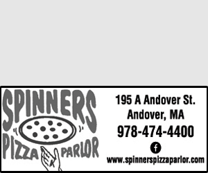 SPINNERS PIZZA PARLOR