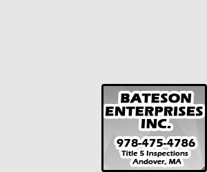 BATESON ENTERPRISES INC