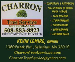 CHARRON TREE SERVICE