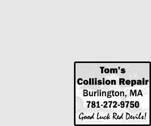 TOMS COLLISION REPAIR