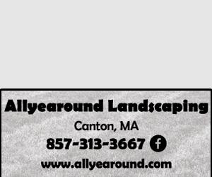 ALLYEAROUND LANDSCAPING