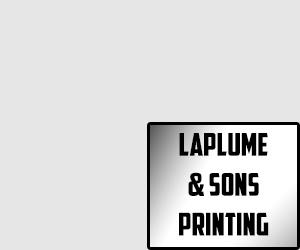 LAPLUME & SONS PRINTING