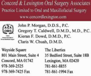 CONCORD & LEXINGTON ORAL SURGERY ASSOC