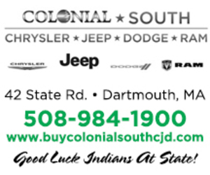 COLONIAL SOUTH CHRYSLER JEEP DODGE