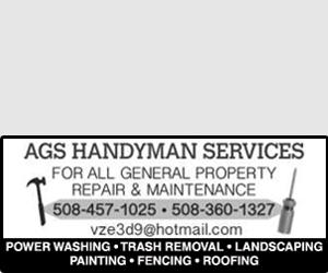 AGS HANDYMAN SERVICES