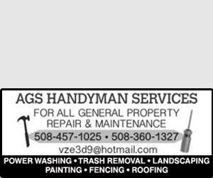 AGS HANDYMAN SERVICES