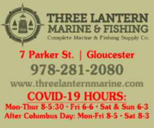 THREE LANTERN MARINE & FISHING