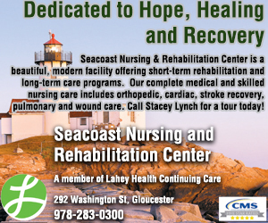 SEACOAST NURSING & REHABILITATION
