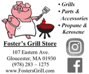 FOSTERS GRILL STORE