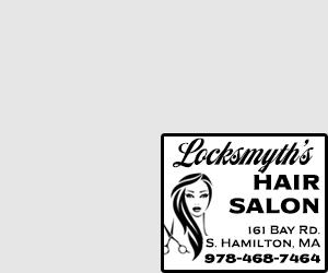 LOCKSMYTHS HAIR SALON