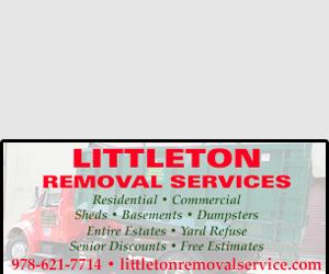 LITTLETON REMOVAL SERVICE