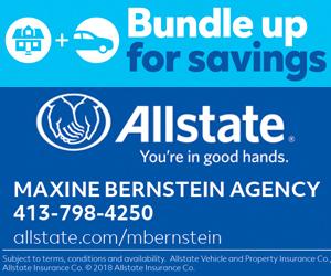 ALLSTATE - MAXINE BERNSTEIN