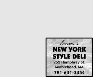 EVANS NEW YORK STYLE DELI