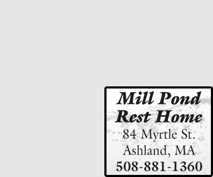MILL POND REST HOME
