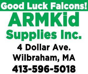 ARMKID SUPPLIES INC