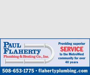 PAUL FLAHERTY PLUMBING & HEATING INC