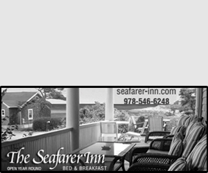 THE SEAFARER INN