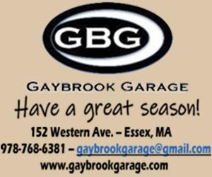 GAYBROOK GARAGE