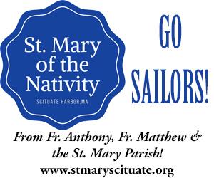 ST MARY OF THE NATIVITY