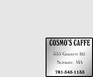 COSMOS CAFFE