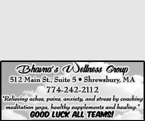 BHAVNAS WELLNESS GROUP