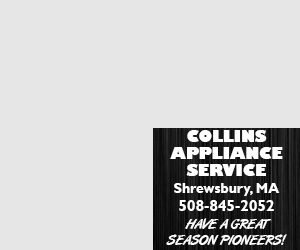 COLLINS APPLIANCE SERVICE