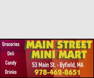 MAIN STREET MINI MART