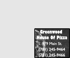 GREENWOOD HOUSE OF PIZZA