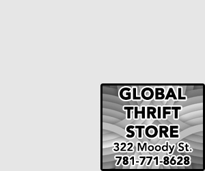 GLOBAL THRIFT STORE