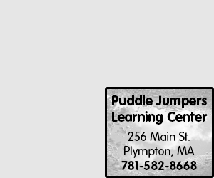 PUDDLE JUMPERS LEARNING CENTER