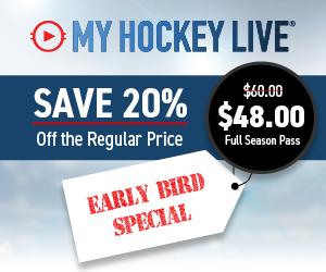 MHL Early Bird Savings Special