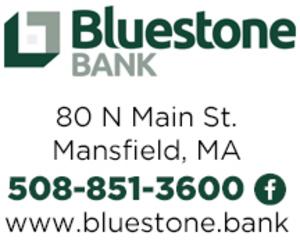 BLUESTONE BANK
