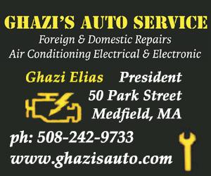 GHAZIS AUTO SERVICE