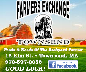 FARMERS EXCHANGE OF TOWNSEND