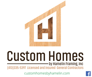 CUSTOM HOMES BY HAMELIN