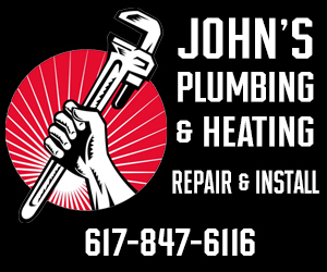 JOHNS PLUMBING & HEATING INC