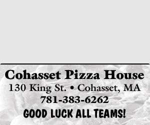 COHASSET PIZZA HOUSE