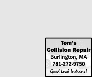 TOMS COLLISION REPAIR