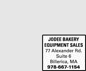 JODEE BAKERY EQUIPMENT SALES