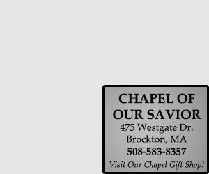 CHAPEL OF OUR SAVIOR
