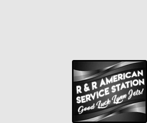 R & R AMERICAN SERVICE STATION