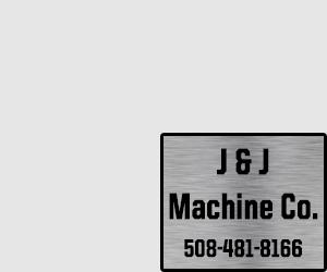 J & J MACHINE CO