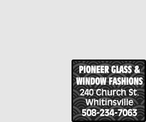 PIONEER GLASS & WINDOW FASHIONS
