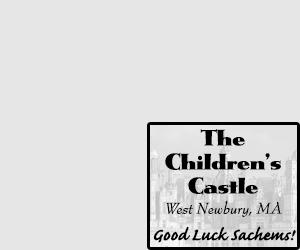 THE CHILDRENS CASTLE INC